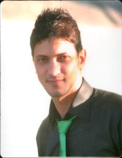 HMAM Salim