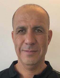 Khaled KASOM