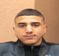 Mohamad Naji JABER