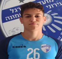 Yuval ASHKENAZI