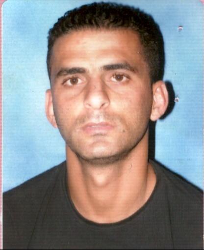 Ashraf MHAMID
