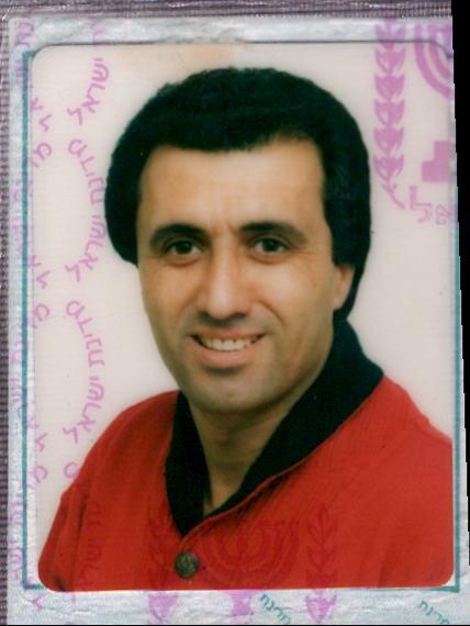 Yosef Abudia